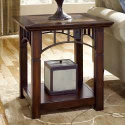 Livingroom End Tables by Benefits And Functions Of Putting End Tables For Living