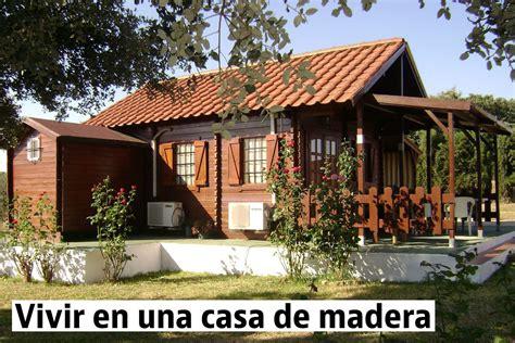 casas madera precios casas de madera prefabricadas en venta idealista news