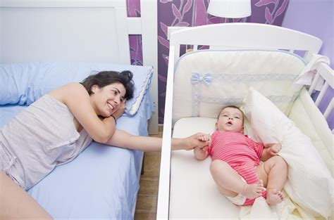 bed sharing with baby co sleeping with baby the ultimate guide to parents