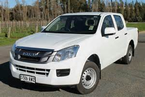 Isuzu Ph 2014 Isuzu Dmax Philippines Top Auto Magazine