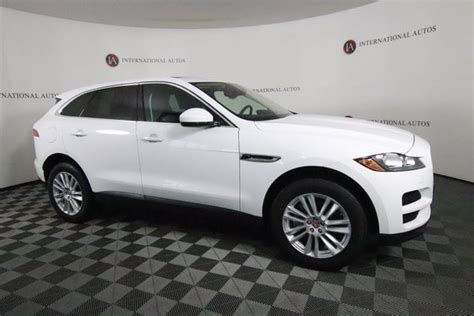 pre owned featured vehicles jaguar orland park