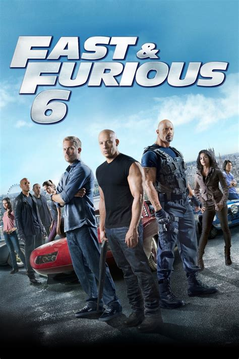 film fast and furious 6 fast furious 6 good movie dragged down by hollywood