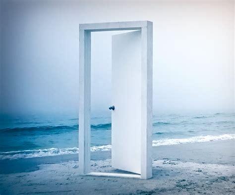 aprire porta percorsi distinti ogni muro 232 una porta