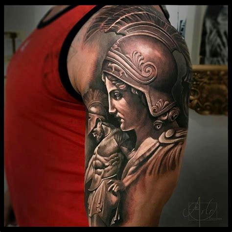 ares god of war tattoo pin by catalin vologa on tattoos