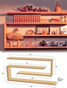 Plan B The Shelf by 25 Best Ideas About Wall Shelving On Wall