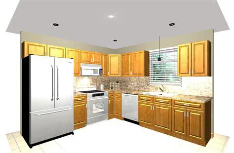 10x10 kitchen layout ideas 10x10 sle diagram