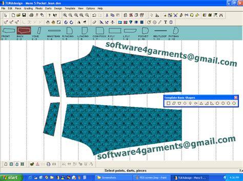 pattern grading marker tukacad 2010 v14 2 software retail seller