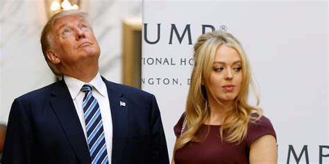 Donald Trump Tiffany | donald trump says he s less proud of tiffany than his