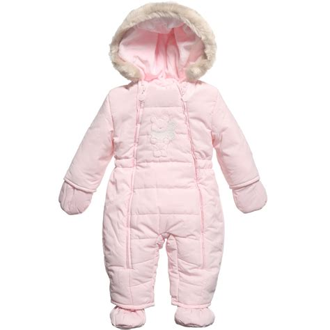 snow suit baby snow suit and babies