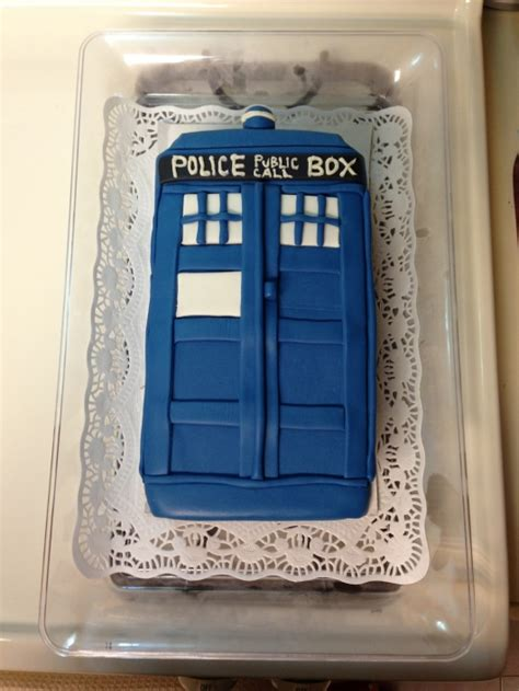 birthday cakes images unique tardis birthday cake