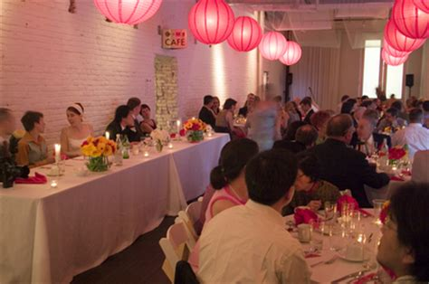 Mattress Factory Pittsburgh Wedding by Mattress Factory Museum Wedding Venues Vendors