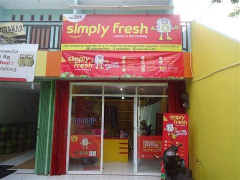 Usaha Laundry Simply Fresh keuntungan menjalankan usaha laundry laundry kiloan