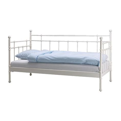Ikea Metal Daybed Better Best Topped Wrought Iron Daybeds Popsugar Home