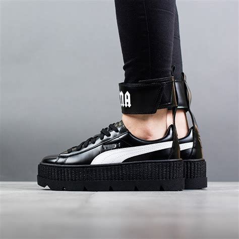 shoes by rihanna s shoes sneakers x fenty rihanna ankle