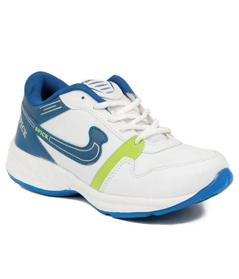 white sport shoes for spick white sport shoes price in india buy spick white