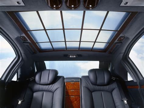 Upholstery Car Roof by Maybach 62 Interior Roof 2 1280x960 Wallpaper