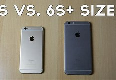 Image result for Apple 6s Size