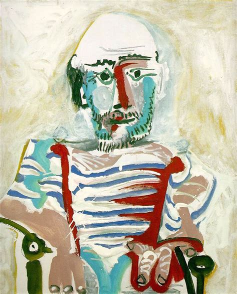 picasso paintings year picasso s self portraits from 15 years to 90 year