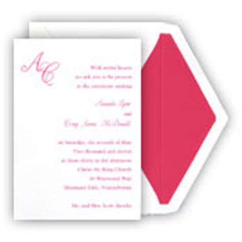 wedding invitations for less wedding invitation wording wedding invitation wording