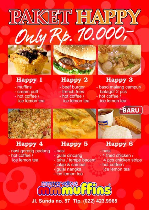 desain brosur promosi makanan 60 contoh desain brosur makanan ayeey com