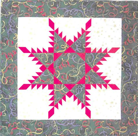 Feathered Quilt Pattern Free by Feathered Made Painless Pattern Tol 137