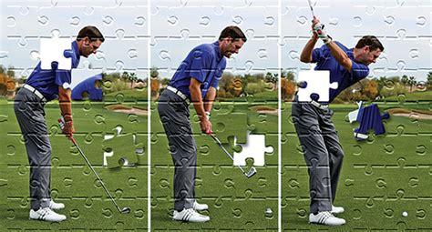 one piece swing golf 6 piece golf swing golf tips magazine