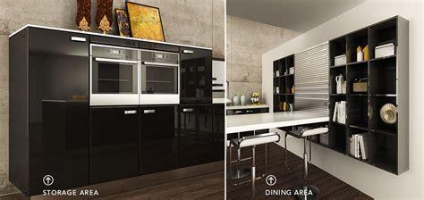 Black Kitchen Cabinets Design Island Kitchens Design Oppeinhome Com | black kitchen cabinets design island kitchens design