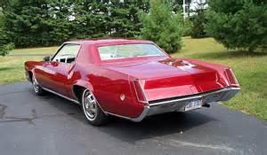 67 Cadillac Eldorado For Sale 1968 Cadillac Eldorado For Sale Lowell Michigan