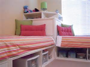 L Shaped Beds With Corner Unit by Storage Beds And Modified Corner Unit Secret Storage