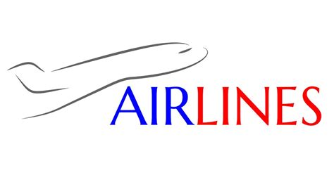 Boeing Logo Putih kostenlose illustration fluglinie flugzeug symbol logo