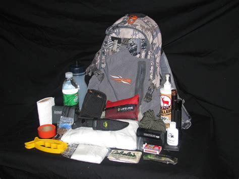 Day Pack Georn corey s 2010 daypack gear list elk101 eat sleep hunt elk