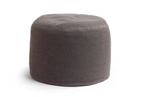 outdoor pouf outdoor pouf by trib 249 stylepark
