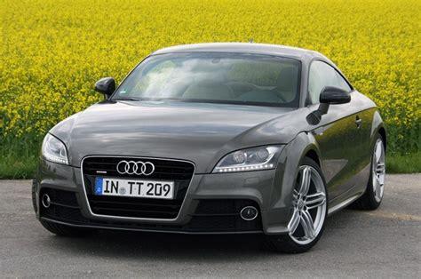 Audi Tts 2011 by 2011 Audi Tts Reviews Autoblog And New Car Test Drive