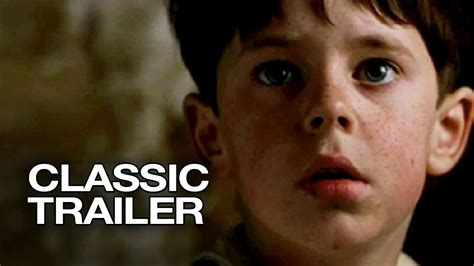 angela s trailer angela s ashes 1999 official trailer 1 frank mccourt