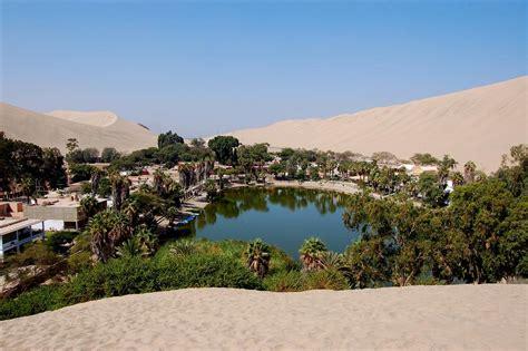 imagenes de web laguna huacachina l oasi di huacachina si trova a due kilometri