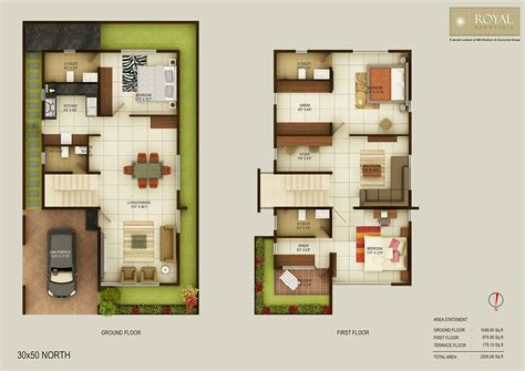 house plan for 30x40 site floor plan duplex house bangalore gurus floor
