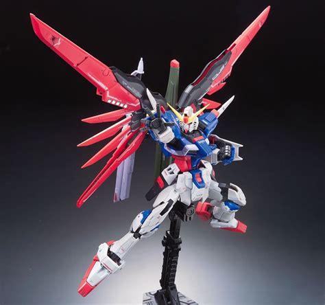 Gundam Destiny Detoyz Shop Rg Zgmf X42s Destiny Gundam