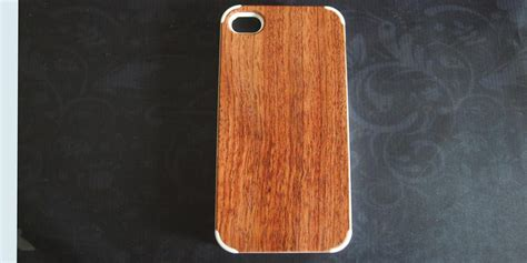 Iphone 4 4s Iphone4 Iphone4s Wood Wooden Hardcase real zebra wood wooden cover for iphone 4 4s black white ew405a hhl ewood