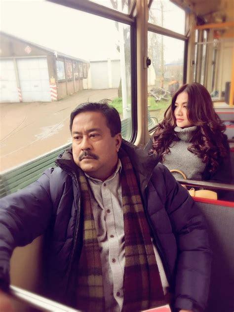 film anak sekolahan indonesia cornelia agatha bocorkan proses syuting si doel anak