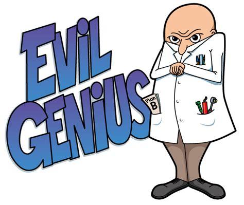 evil genius dead doodles evil genius plotting to rule the world