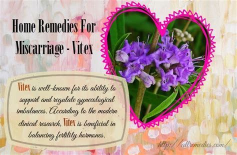 29 home remedies for miscarriage crs and