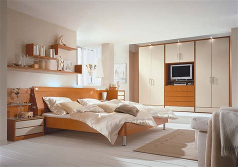 massivholzmöbel schlafzimmer schlafzimmer lack wei 223 und rot wohnello de