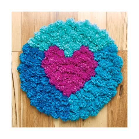 faber rug pom pom rug faber castell creativity for