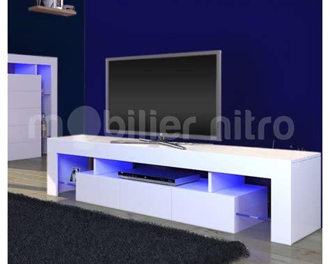 magasin meuble tv cuisine meuble tv design lumineux florenza blanc laqu 195 169 ext 195 169 rieur de haute magasin de meuble