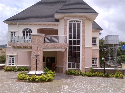 Bungalow Pictures In Abuja Joy Studio Design Gallery House Plans In Abuja Nigeria