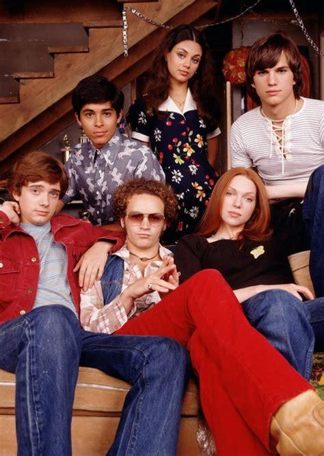 that 70s show mila kunis ashton kutcher reunite with that 70s show