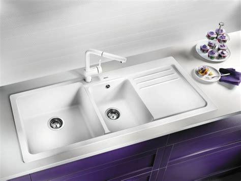 Blanco Naya 8 S White Kitchen Sink blanco naya silgranit 8 and 8 s blanco