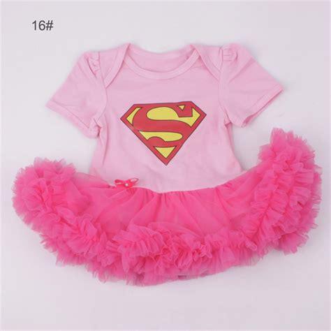 Romper Batman 1 Set newborn infant baby romper batman clothes tutu