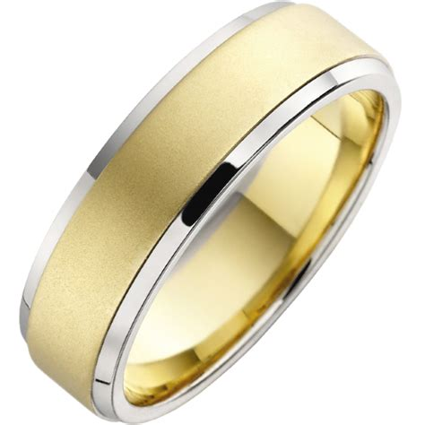 Plain Wedding Rings For by Plain Wedding Ring For In 18ct Yellow Gold Sandblasted