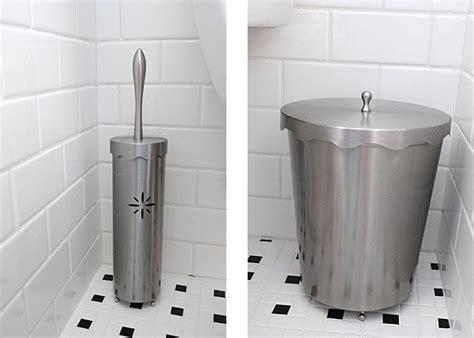 modern bathroom trash can 1000 images about new bathroom on pinterest grey bathrooms deep shadow box and